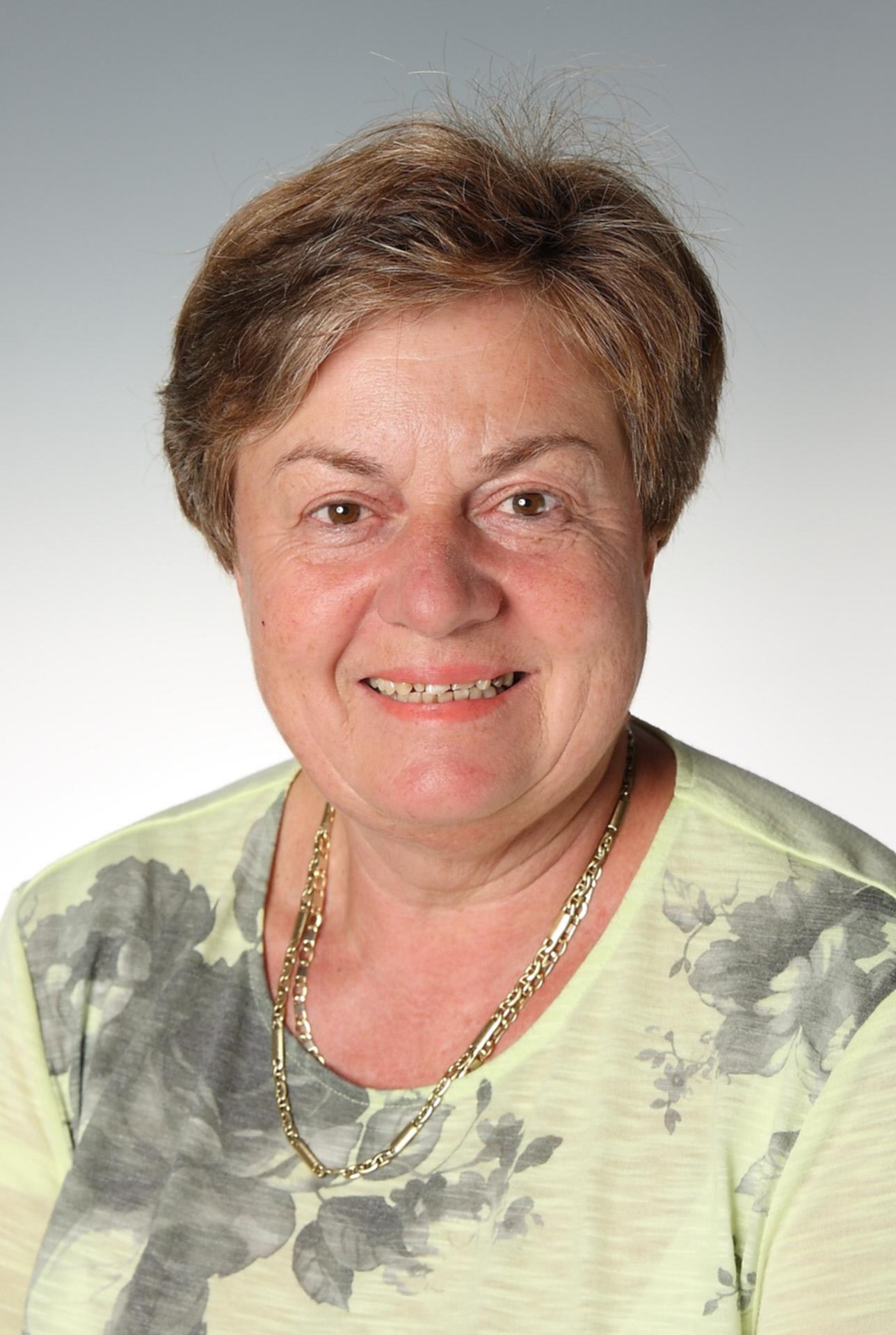 Gisela Gutjahr