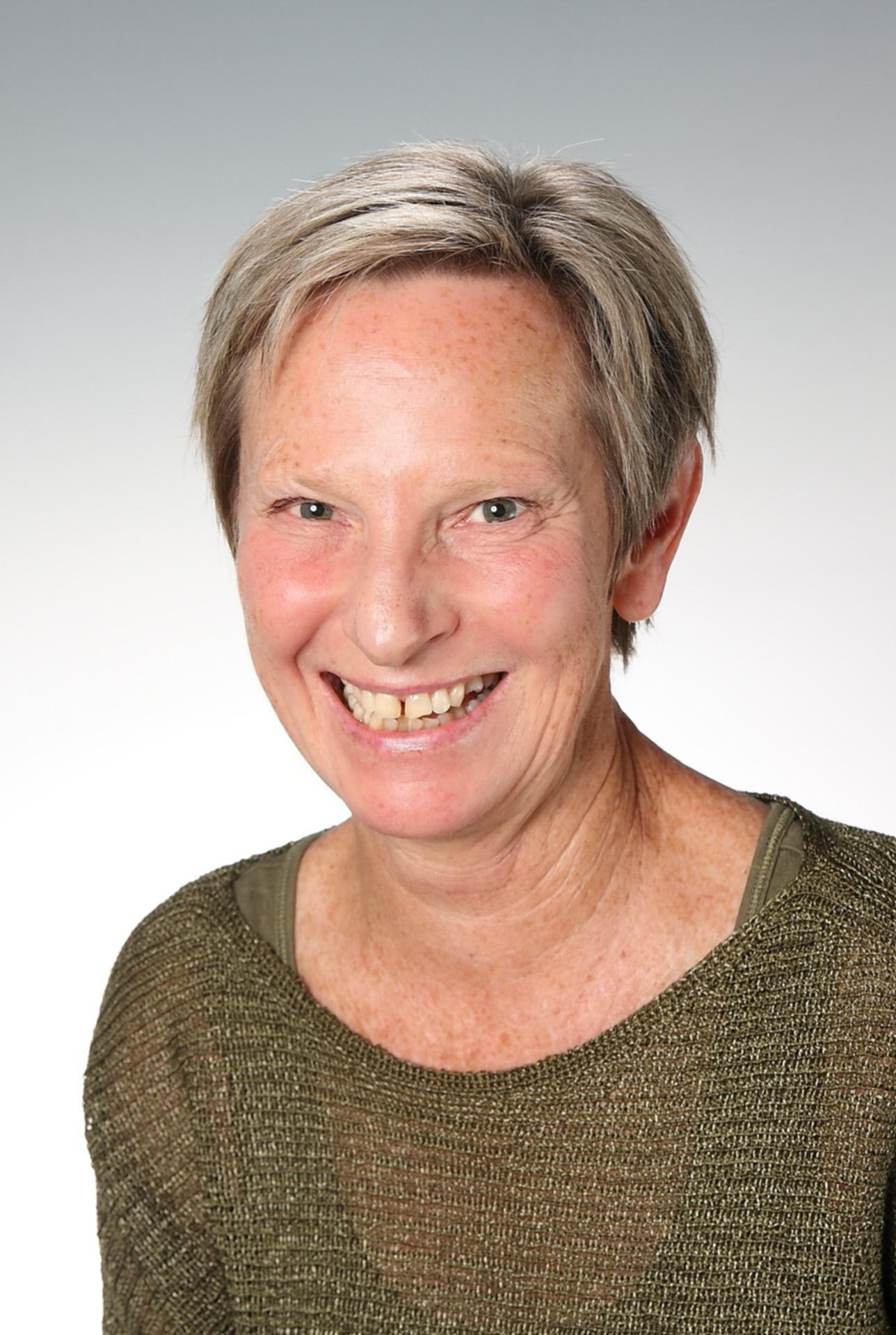 Hannelore Hörhann