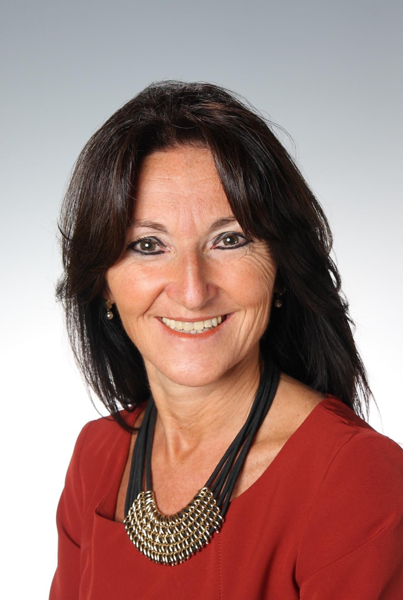 Karin Schachner