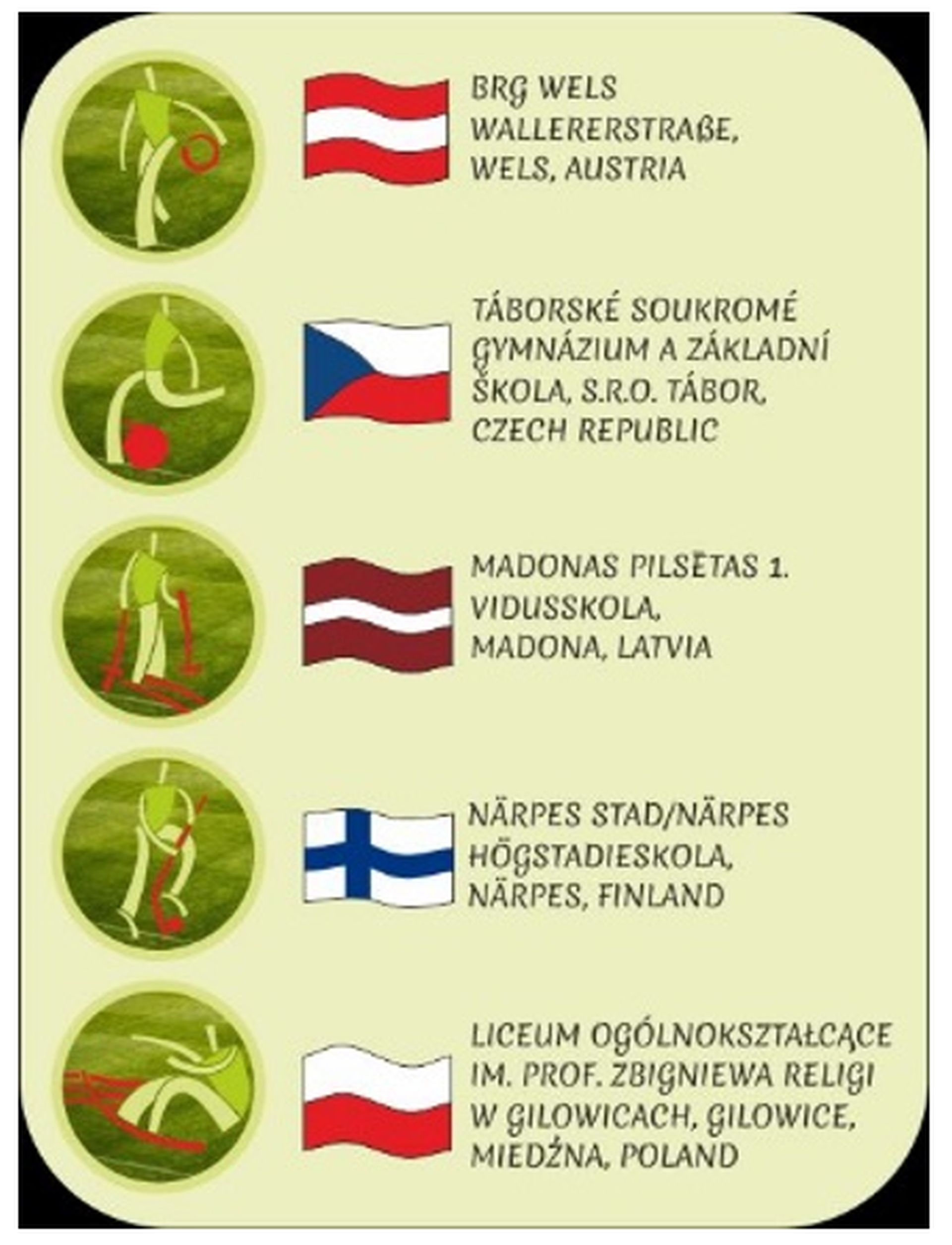 EU-Sport