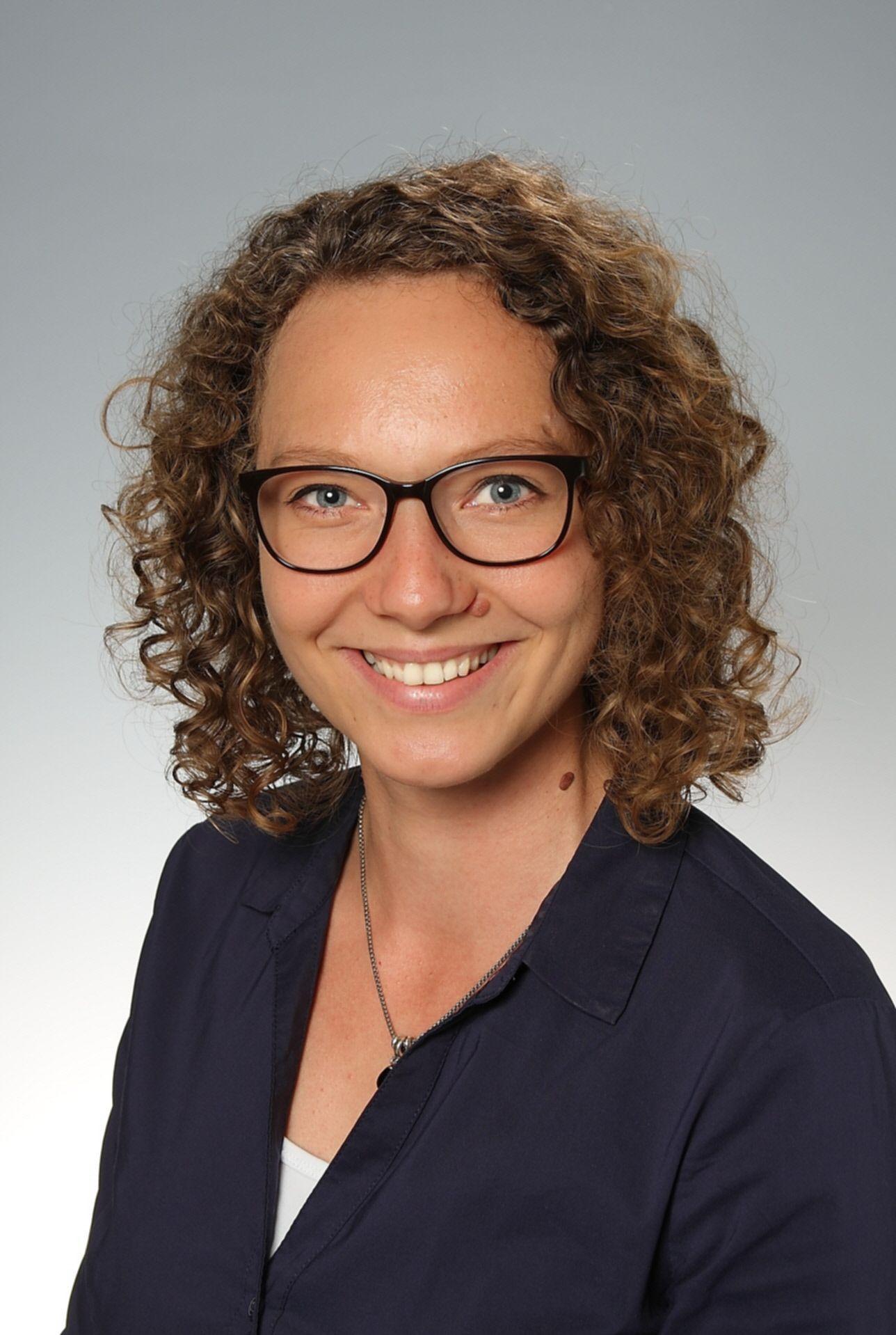 Sandra Sturmbauer