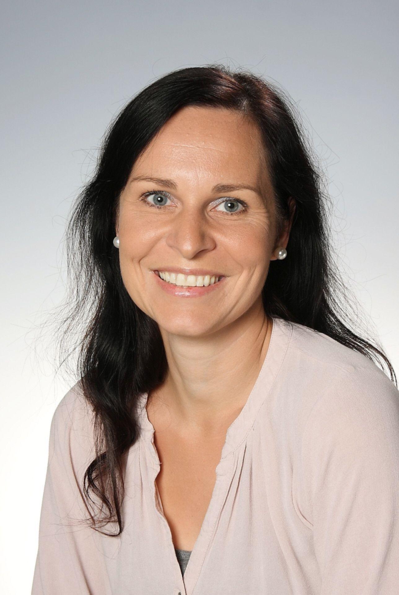 Sandra Fuchsteiner