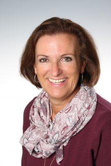 Mag. Claudia MALLINGER Bild