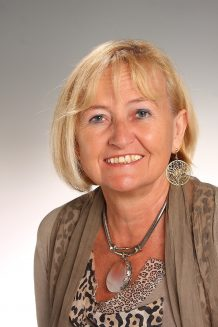 Mag. Dr. Ulrike Moser Bild