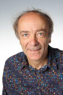 Mag. Johannes Müller Bild