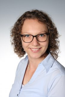 Mag. Sandra STURMBAUER Bild