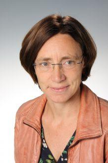 Mag. Silvia STOIBER Bild