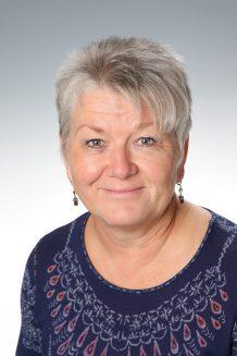 Karin Hauer Bild