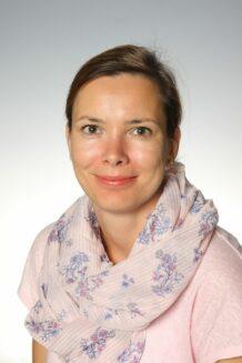 Mag. Ingrid Kern Bild