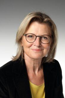 Mag. Silvia Lichtenwagner Bild