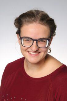 Elisabeth Lengauer, Med B.ed.univ. Bild