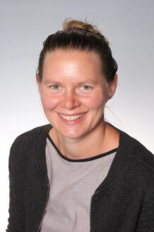 Mmag. Maria Anna Eckerstorfer Bild